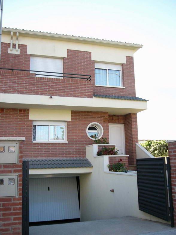 Don chalet venta y alquiler de chalets unifamiliares - Alquiler pisos manresa particulares ...